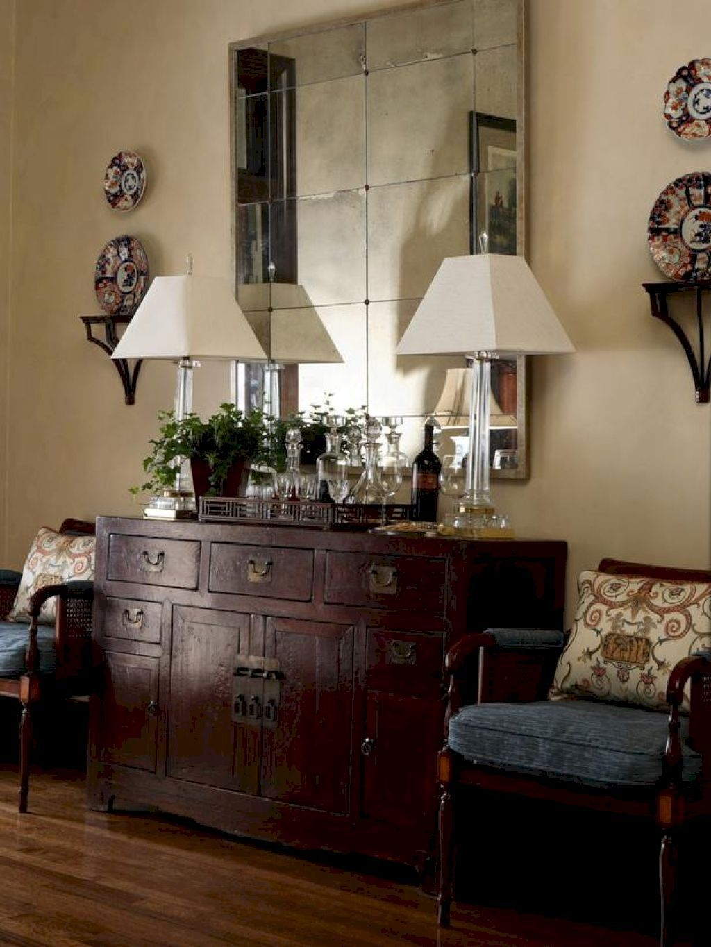 12 Great and Fabulous Vignette Dining Room Design and
