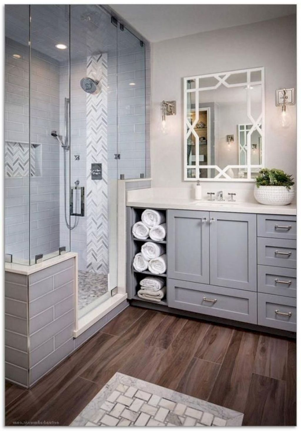Adorable Master Bathroom Shower Remodel Ideas 60  Master