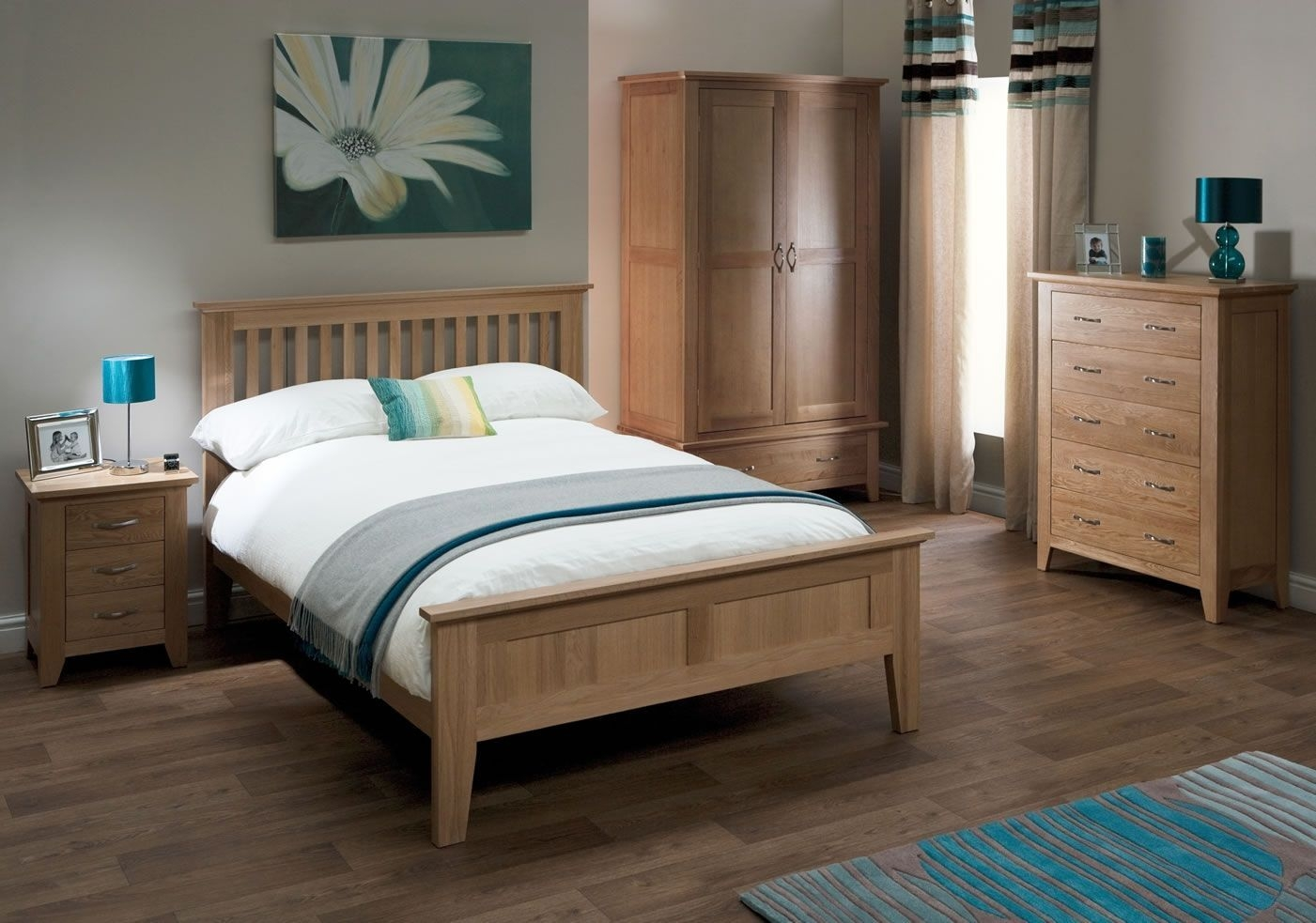 Bedroom Designs With Oak Furniture oakfurniture  Oak
