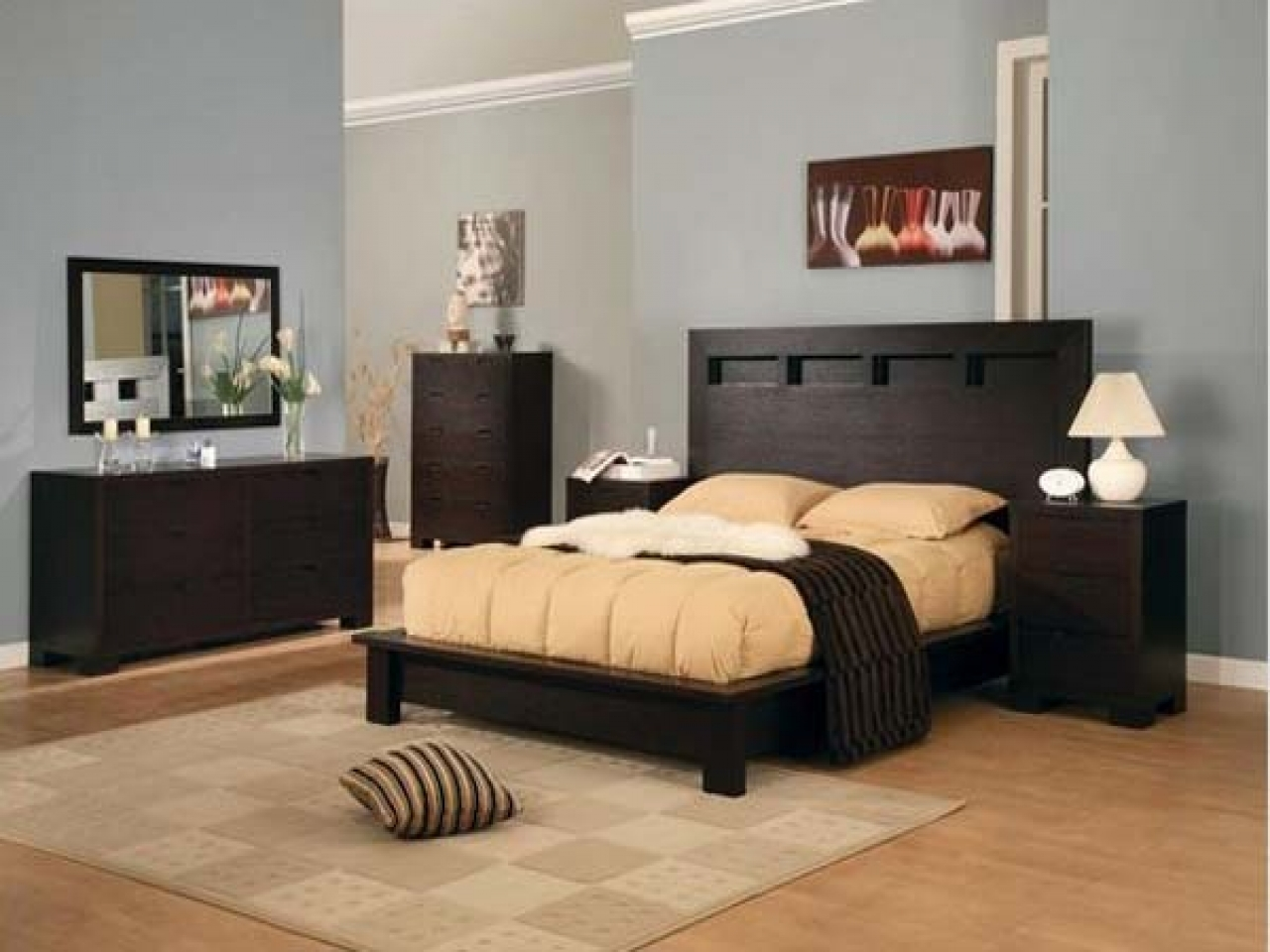 Bedrooms for men mens bedroom ideas male bedroom color