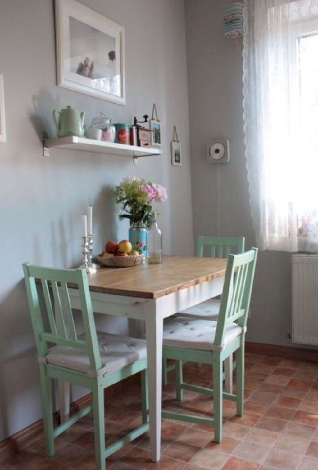 DIY Design Ideas For Small Dining Spaces 36  home
