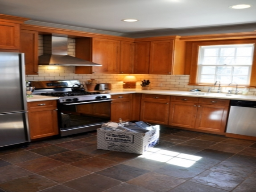 Dark granite countertops backsplash ideas beveled white