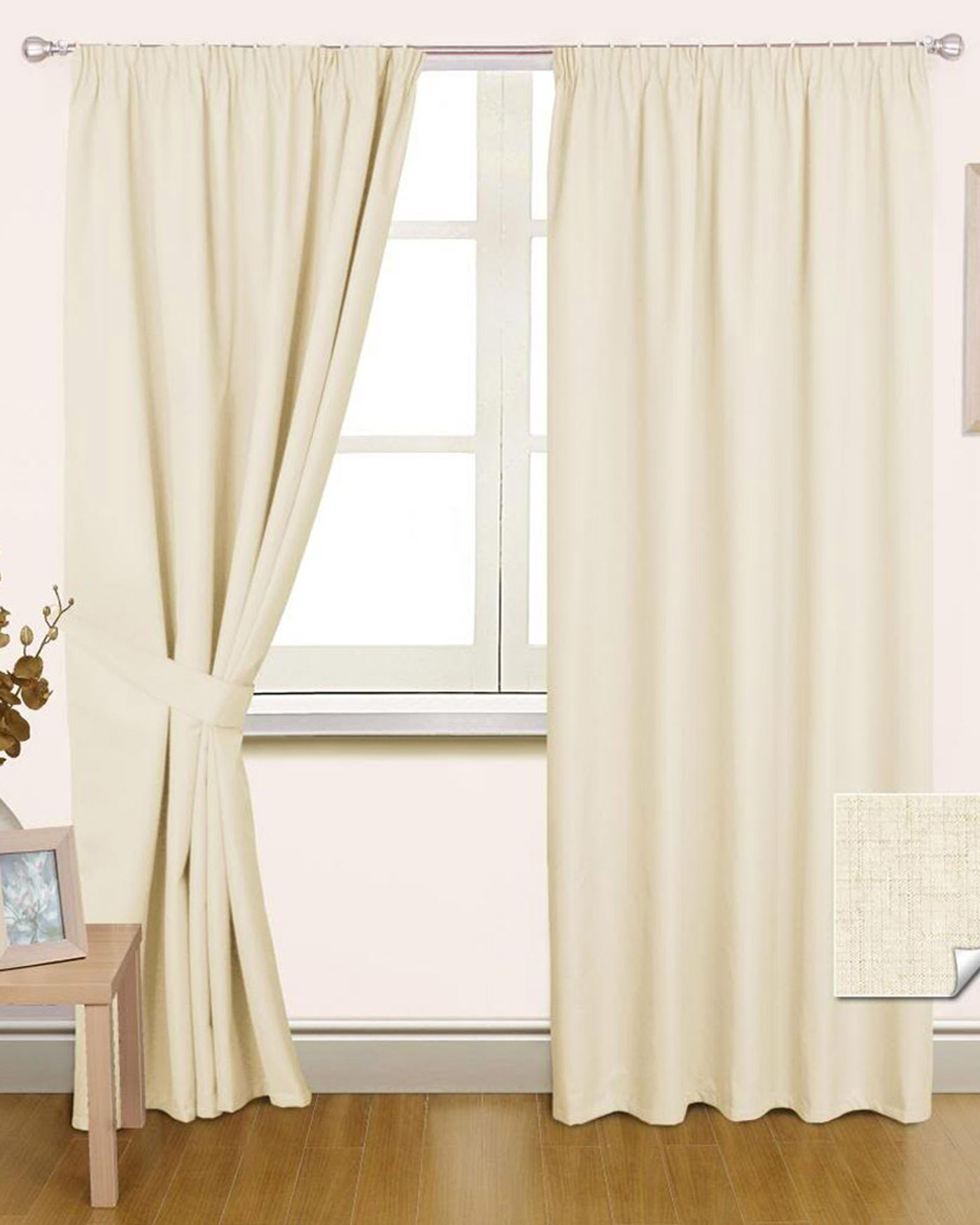 Decor Lovely Blackout Curtain Liner For Home Decoration