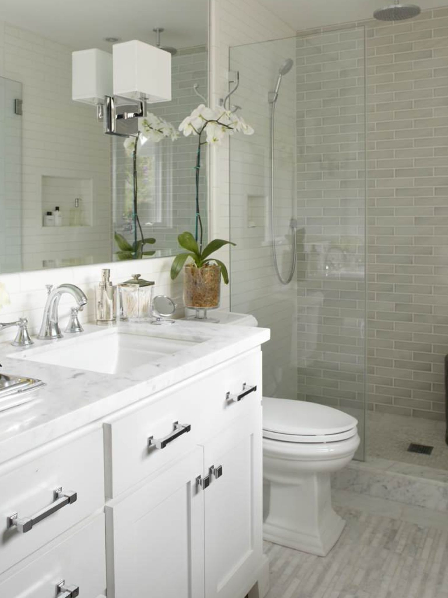 Houzz Rectangle Tiles Bathroom Ideas Pinterest Houzz Bath