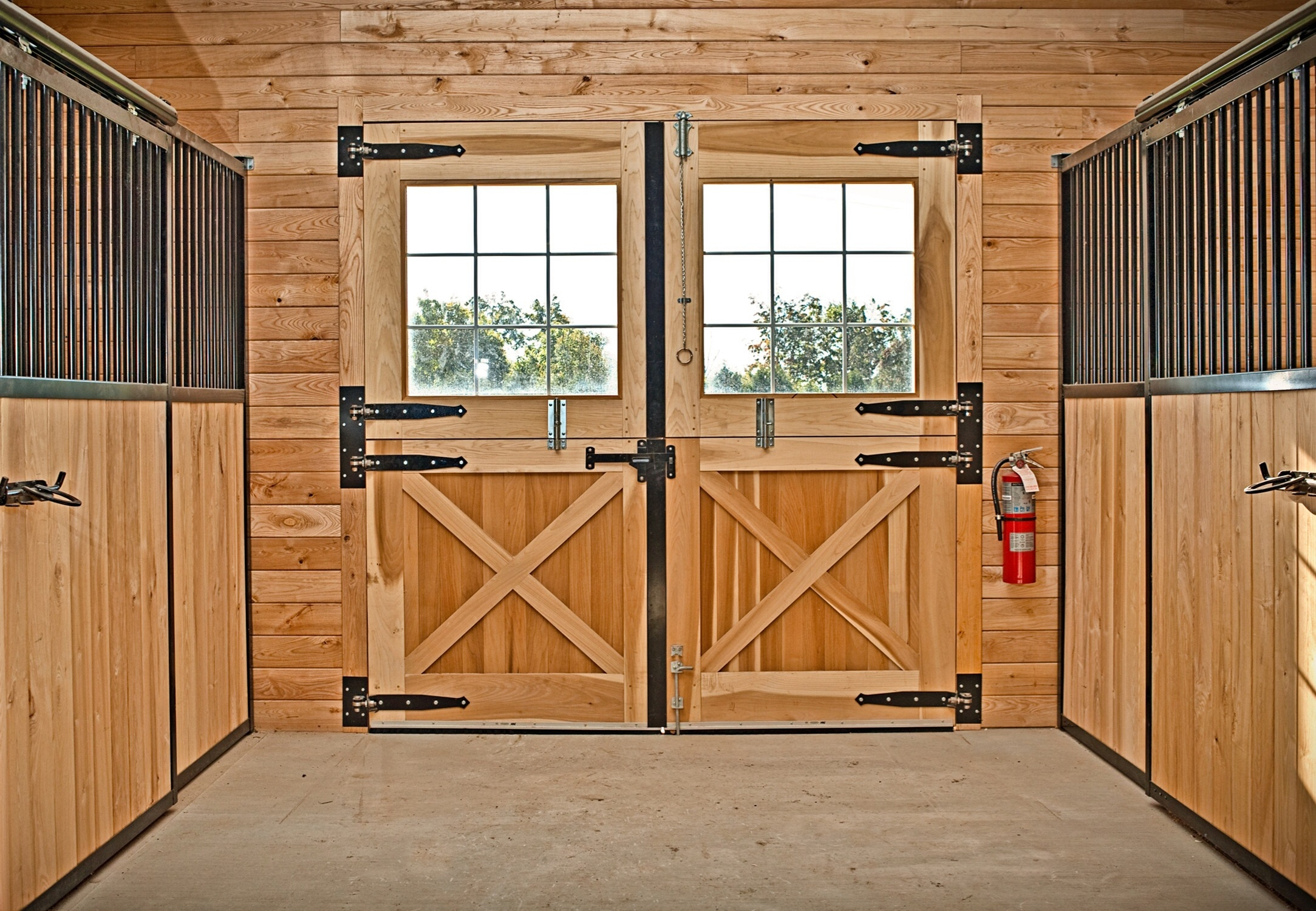 Ideas Barn Door Hinges Hardware For Cool Door Application