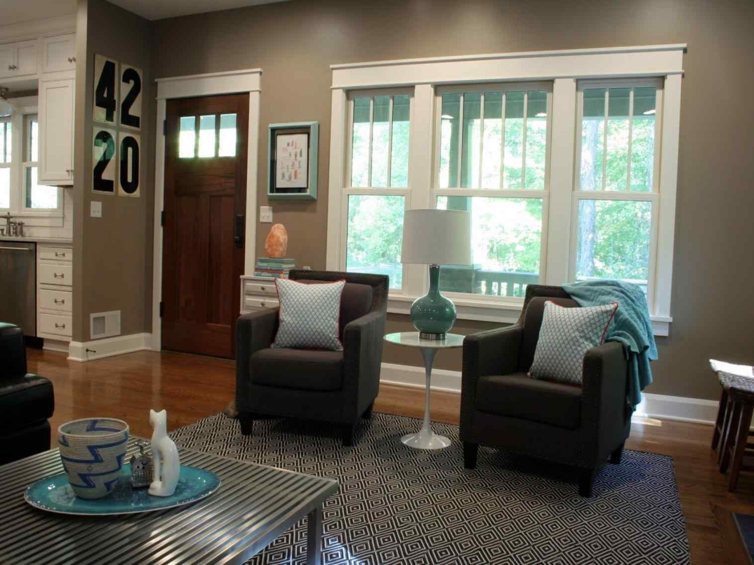 Inside Mount Blinds Double Hung Windows  Sofa Cope