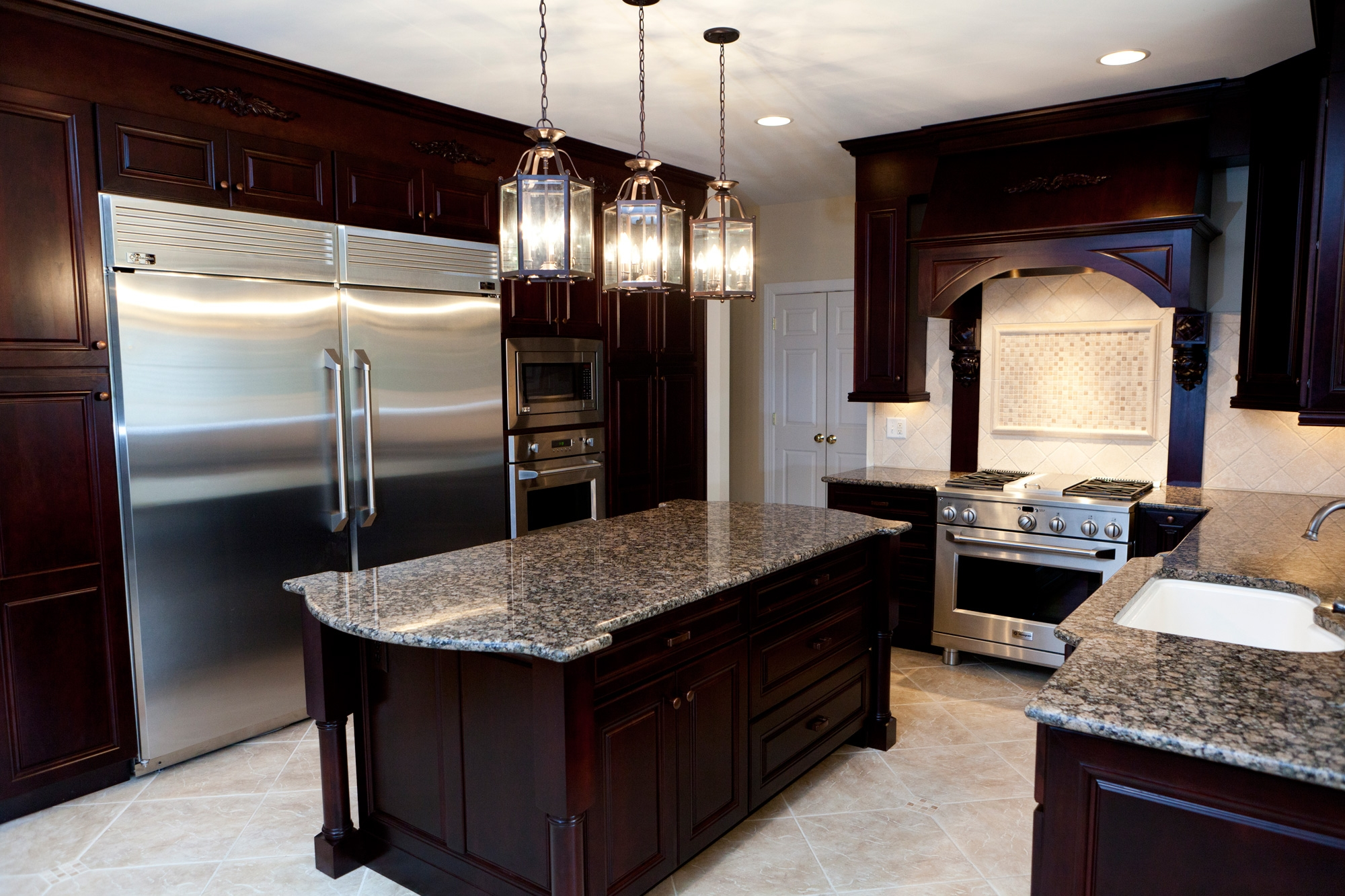 Kitchen Pictures Of Remodeled Kitchens For Your Next
