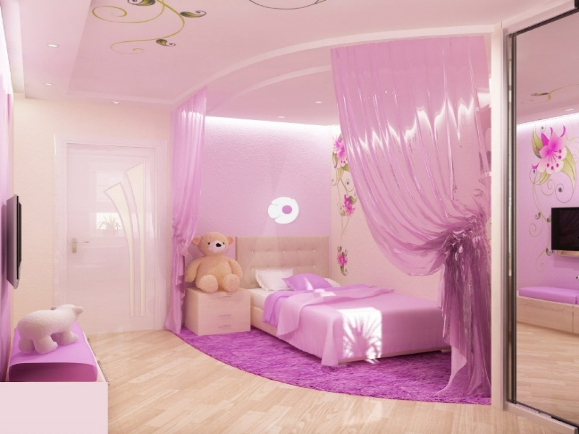 Modern shabby chic bedroom ideas little princess bedroom