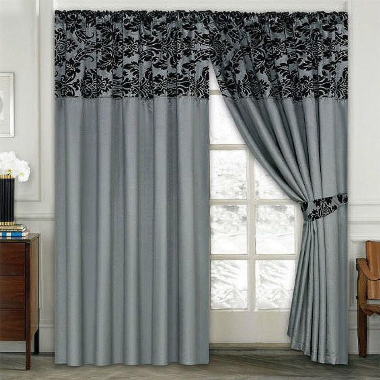 Perfect Cheap Curtains for a Small Apartment 10  DecoRelated
