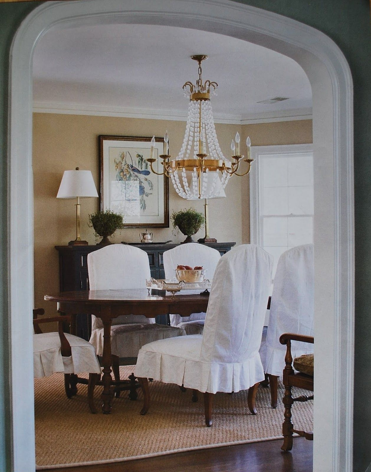 Pin by In Claras Closet on living  Home Dining room