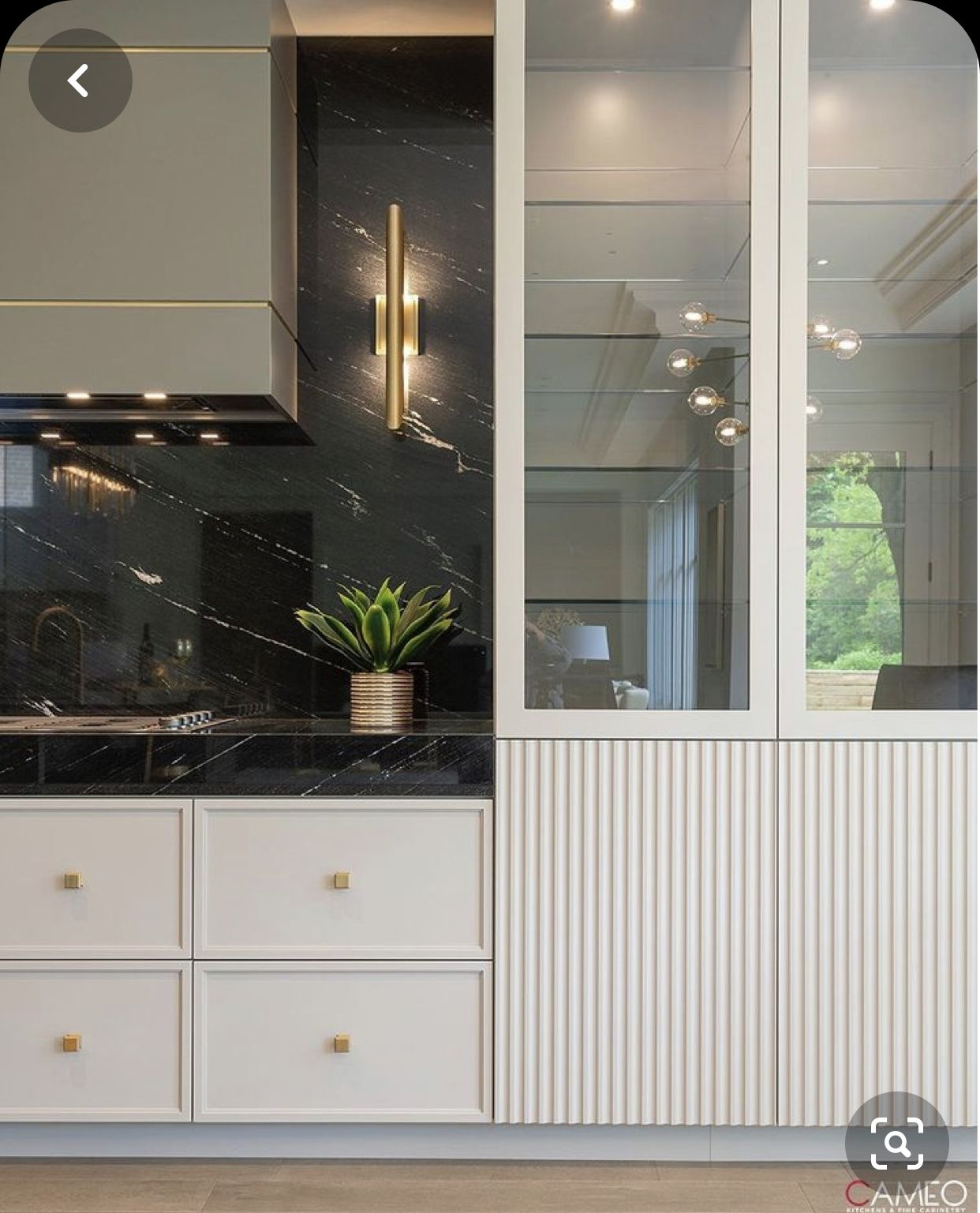 Pin by Pegah Raven on Kitchen  Kitchen room design Home