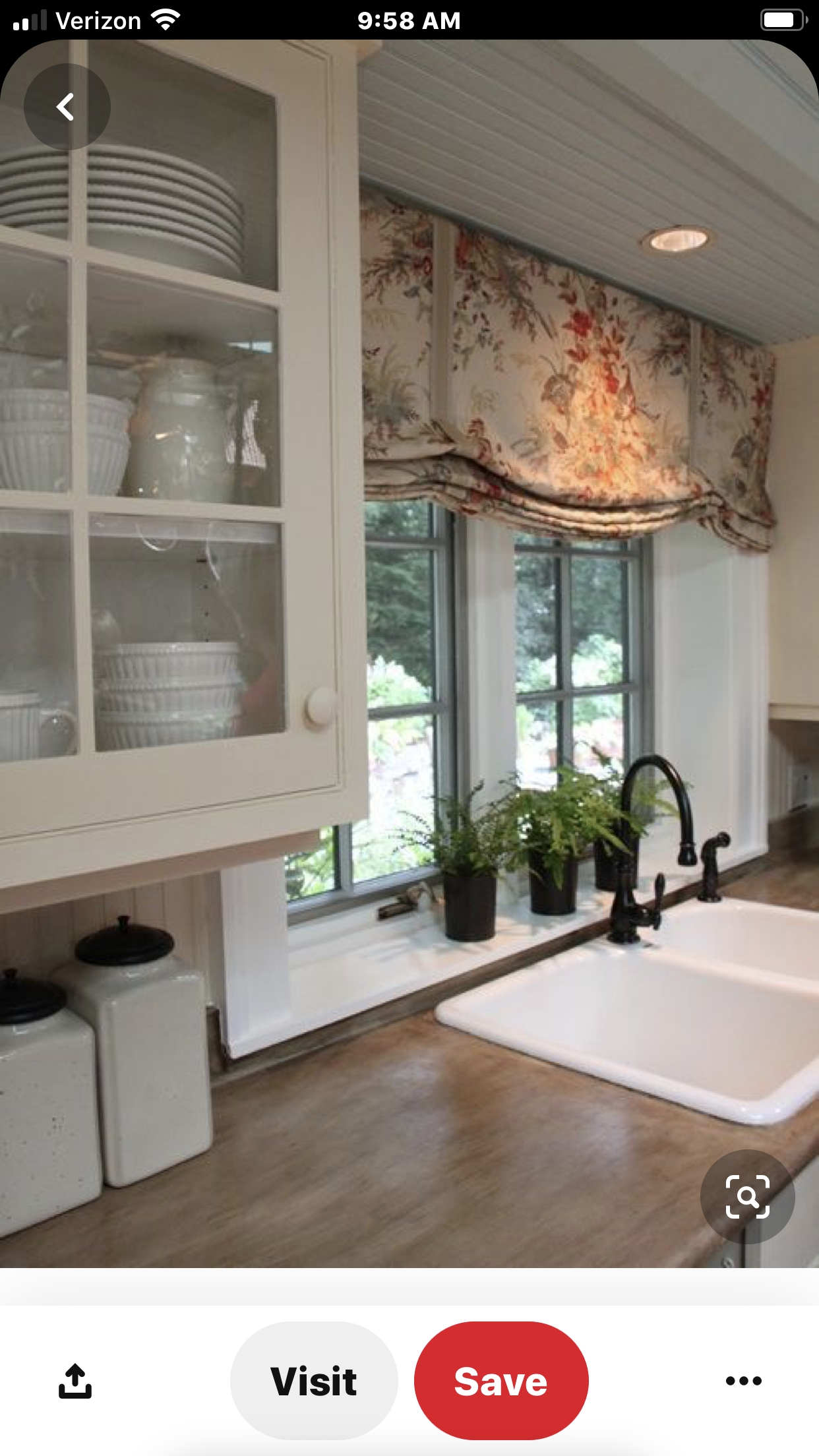 Pin by Vickie Banta on kitchen in 2020  Kitchen sink