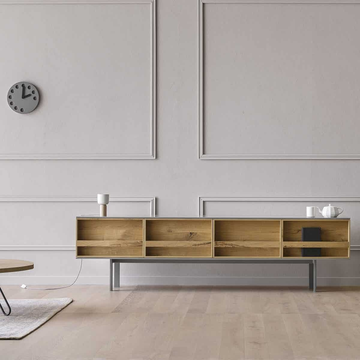 Ramblas Sideboard by Miniforms now available at Haute