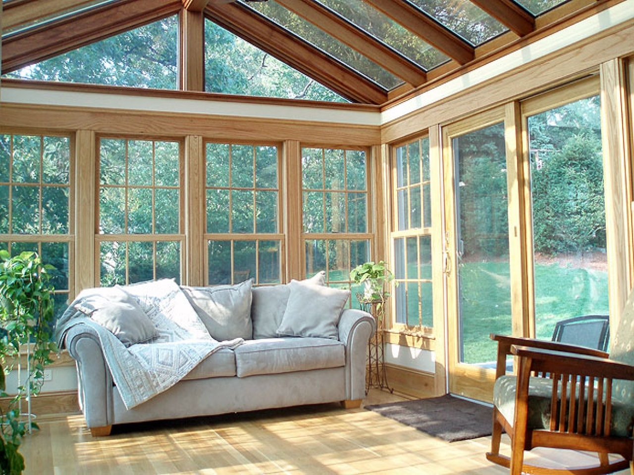 Sunroom addition ideas sun room addition design ideas