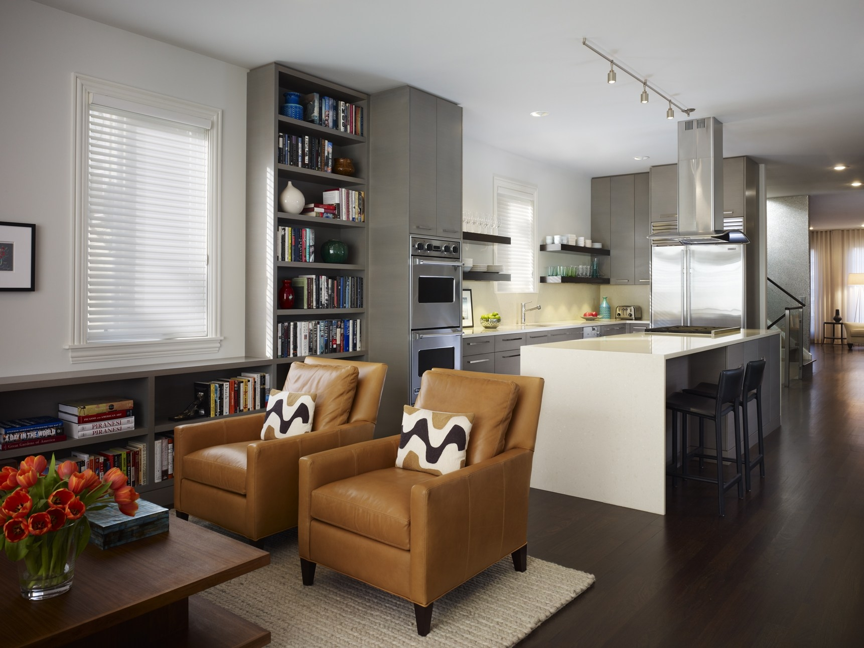 Tag For Living room kitchen design  Room And Kitchen Cool