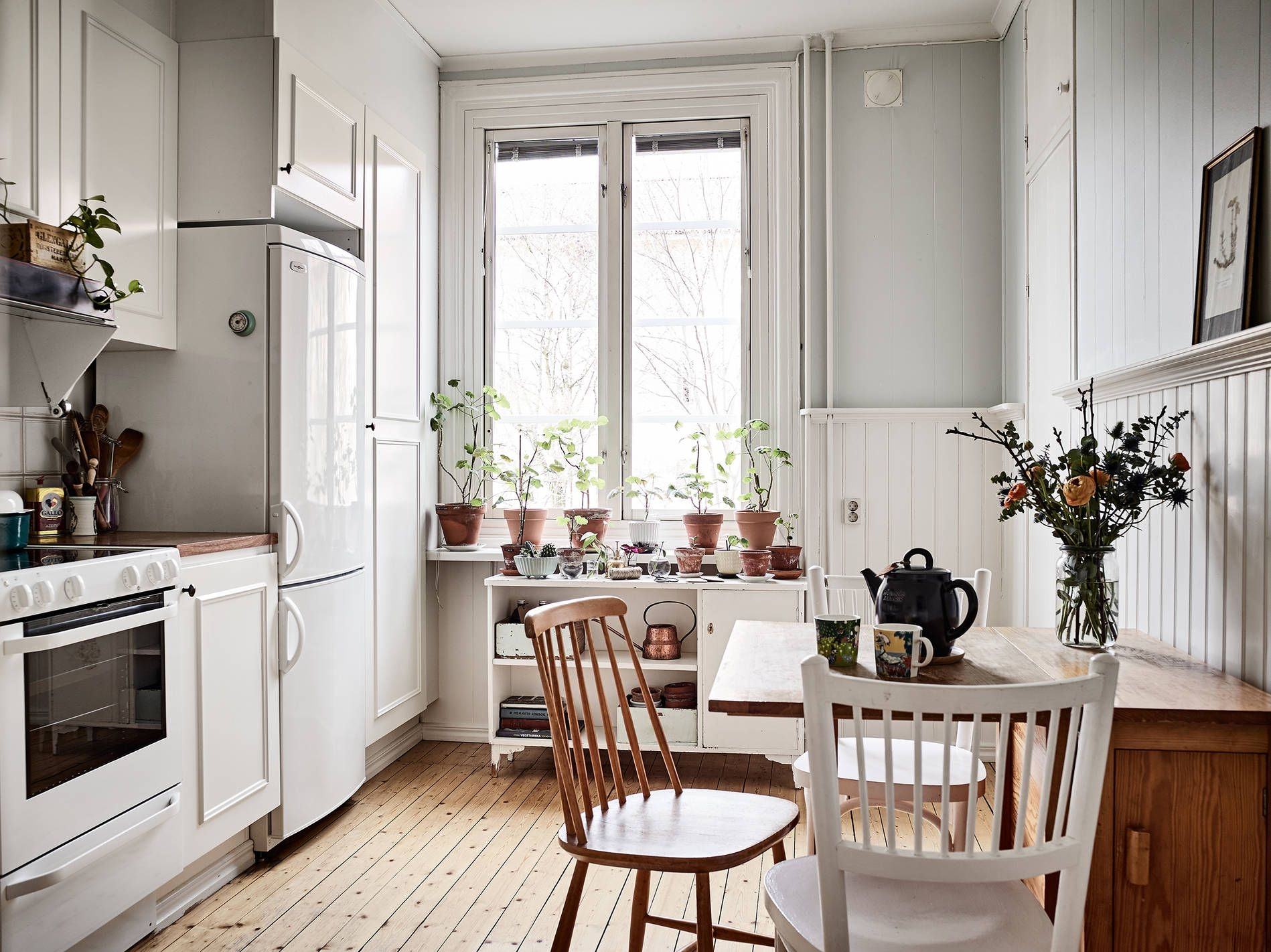 The 25 best Scandinavian small kitchen appliances ideas