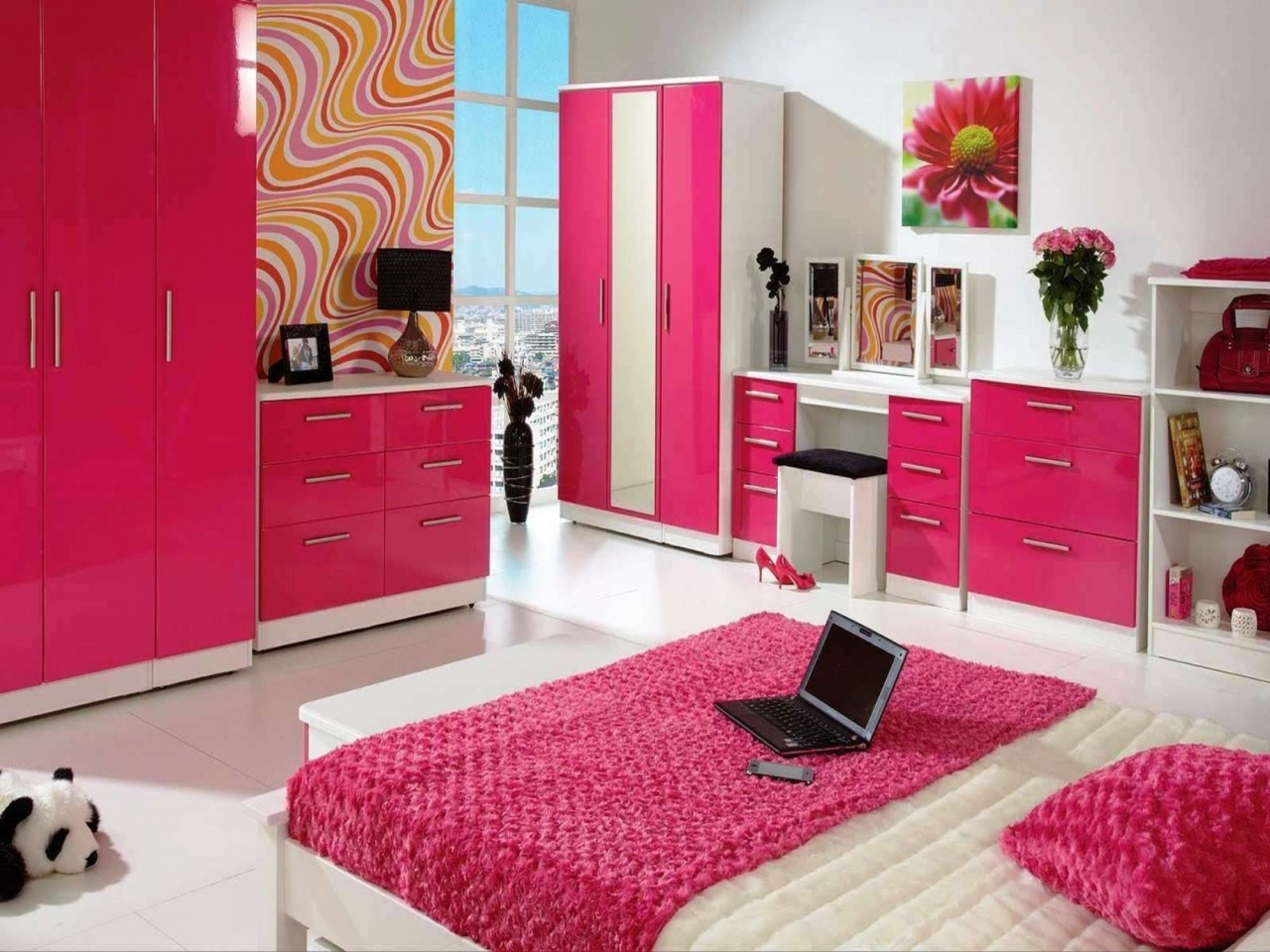 Very small bedroom for teenagers girls kids design modern