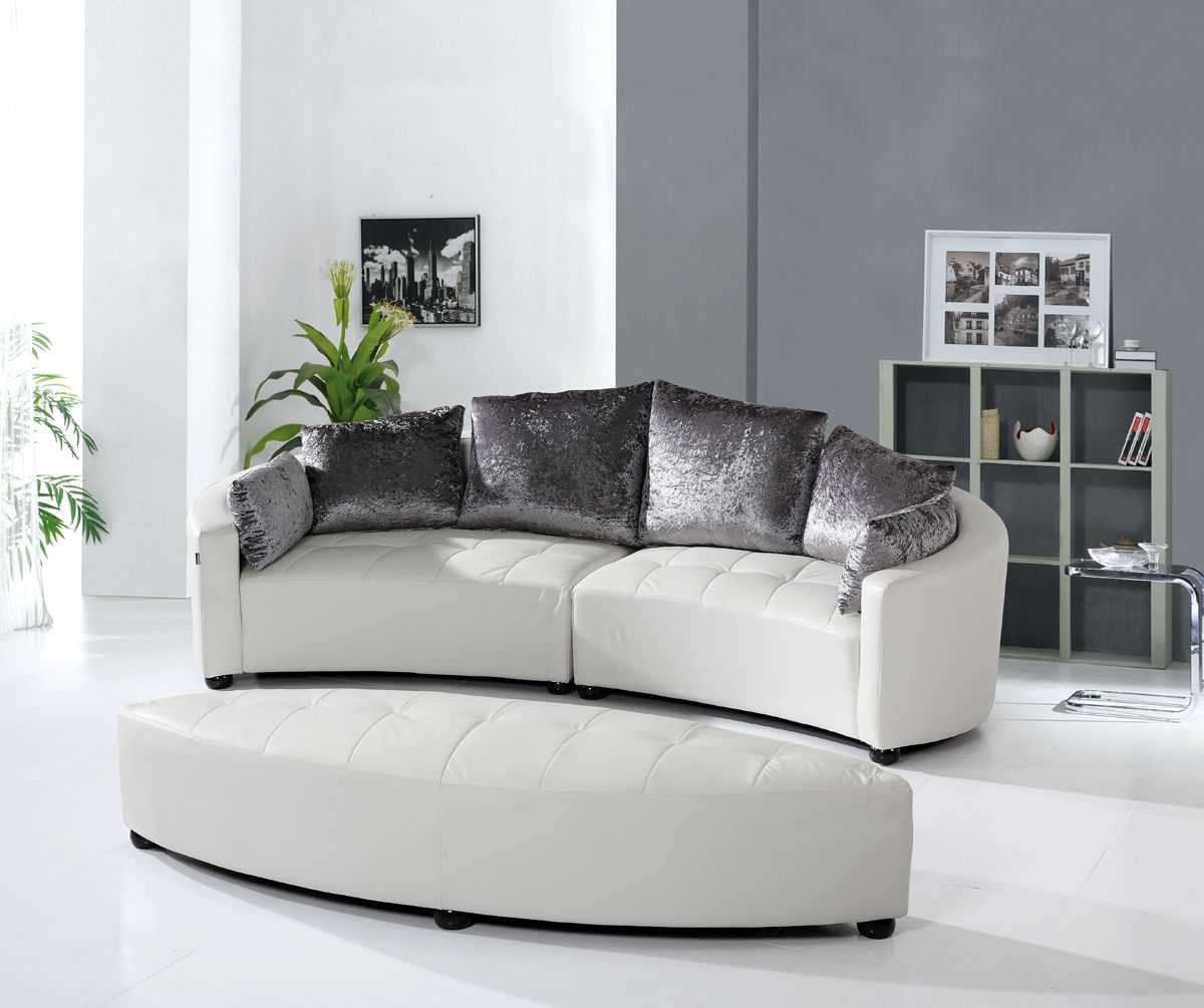 couches for bay windows  Crescent Collection Bay Window