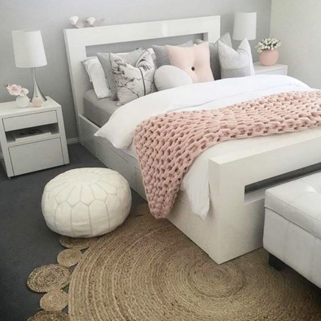 gorgeous bedroom design and decor ideas for girl14 bedroom