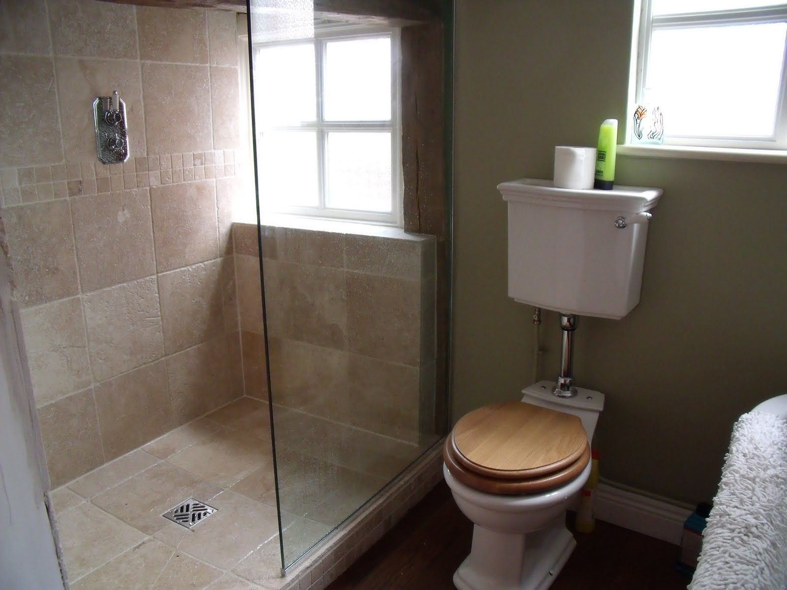 small bathrooms with shower  Google Search  Bathrooms